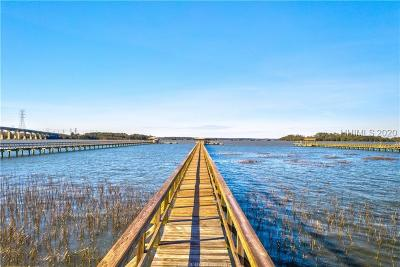 Hilton Head Island Residential Lots & Land For Sale: 25 Blue Heron Point