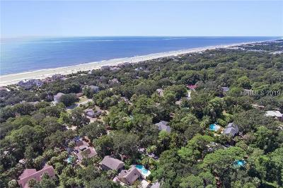 Hilton Head Island Residential Lots & Land For Sale: 1 Jacana Street
