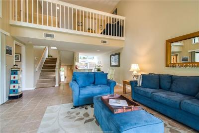 Hilton Head Island Condo/Townhouse For Sale: 21 Lighthouse Road #600