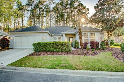 Bluffton SC Single Family Home For Sale: $375,000
