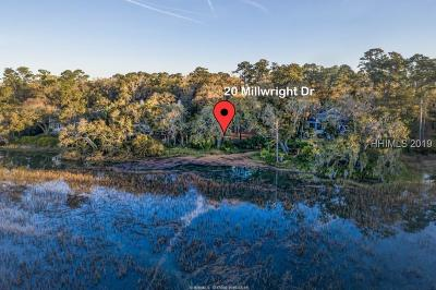 Residential Lots & Land For Sale: 20 Millwright Drive