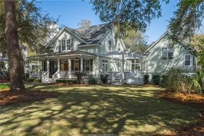 Beaufort Single Family Home For Sale: 2309 Joyner Street