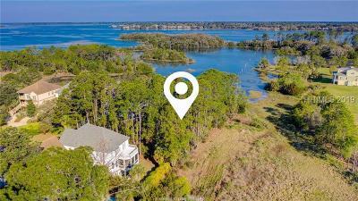 Hilton Head Island Residential Lots & Land For Sale: 34 Graham Lane