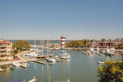 Hilton Head Island Condo/Townhouse For Sale: 18 Lighthouse Lane #1042