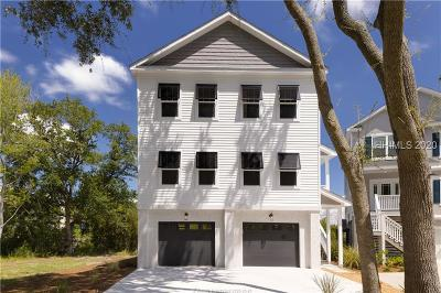 Single Family Home For Sale: 6 Little Harbour Manor