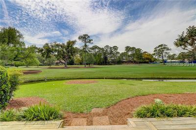 Hilton Head Island Condo/Townhouse For Sale: 70 Plantation Drive #184