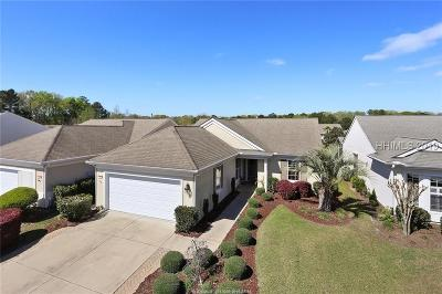 Single Family Home For Sale: 7 Dawn Sky Court