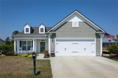 Bluffton SC Single Family Home For Sale: $415,000