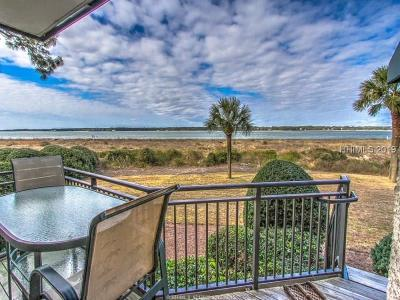 Hilton Head Island Condo/Townhouse For Sale: 247 S Sea Pines Drive #1884