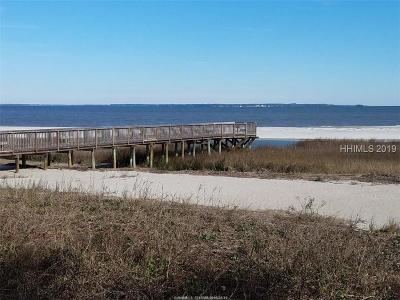 Beaufort County Condo/Townhouse For Sale: 239 Beach City Road #2314