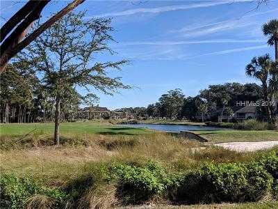 Hilton Head Island Condo/Townhouse For Sale: 2 Woodbine Place #57
