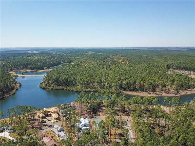 Bluffton Residential Lots & Land For Sale: 319 Waterfowl Road