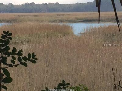 Hilton Head Island Residential Lots & Land For Sale: 48 Millwright Drive