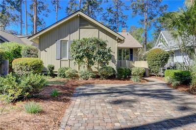 Beaufort County Single Family Home For Sale: 8 Muirfield Road