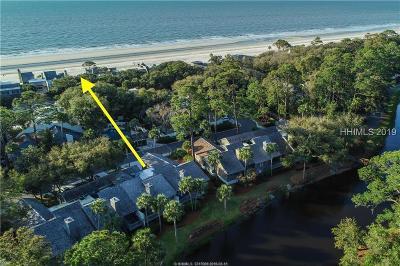 Condo/Townhouse For Sale: 1 Beach Lagoon Road #12