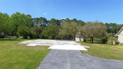 Heritage Lakes Residential Lots & Land For Sale: 25 Ferebee Court