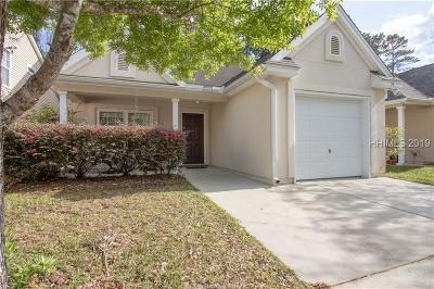Bluffton Single Family Home For Sale: 55 Gables Lane