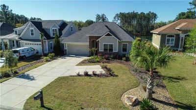 Hampton Lake Single Family Home For Sale: 15 Waterview Court