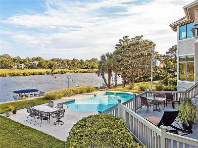 Beaufort County Single Family Home For Sale: 12 Full Sweep