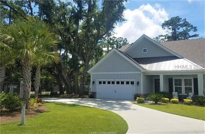 Single Family Home For Sale: 5 Lavender Circle