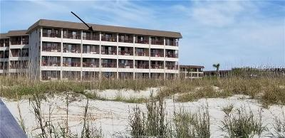 Hilton Head Island Condo/Townhouse For Sale: 40 Folly Field Road #403