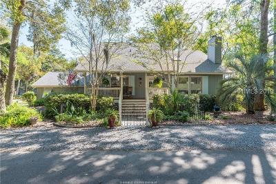 Single Family Home For Sale: 1 Evergreen Lane