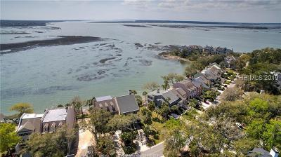 Beaufort County Single Family Home For Sale: 113 Harbour Passage