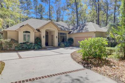 Moss Creek Single Family Home For Sale: 92 Victoria Drive