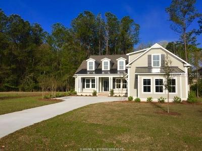 Hampton Hall Single Family Home For Sale: 2 Wrenford Court