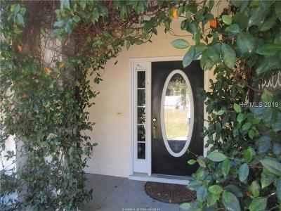 Ridgeland Single Family Home For Sale: 131 Klugh Avenue
