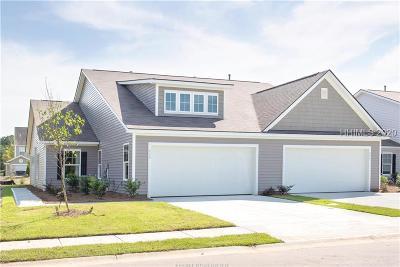 Jasper County Single Family Home For Sale: 119 Dormitory Road