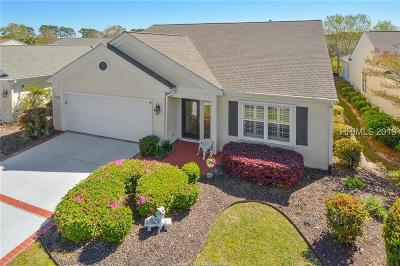 Single Family Home For Sale: 102 Penny Creek Drive