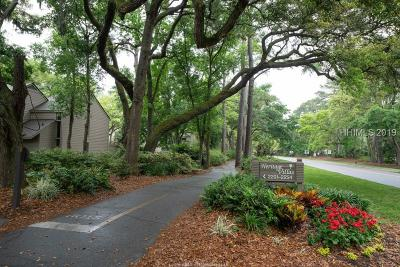 Hilton Head Island Condo/Townhouse For Sale: 101 Lighthouse Road #2215