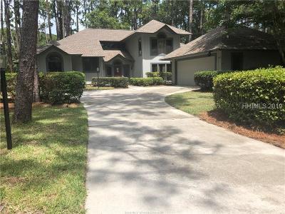 Single Family Home For Sale: 27 Pheasant Run