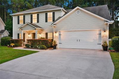 Single Family Home For Sale: 35 Kendall Drive