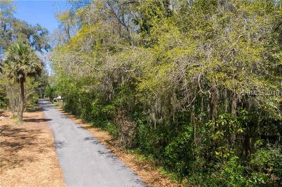 Bluffton Residential Lots & Land For Sale: 25 Maiden Lane
