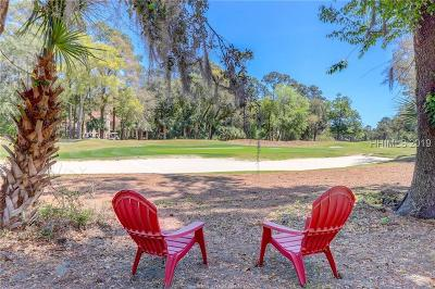 Hilton Head Island Condo/Townhouse For Sale: 108 Lighthouse Road #2362