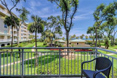 Hilton Head Island Condo/Townhouse For Sale: 41 Ocean Lane #6102