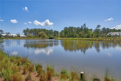 Bluffton Residential Lots & Land For Sale: 330 Corley Street