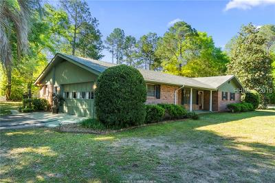 Jasper County Single Family Home For Sale: 806 Wiley Street