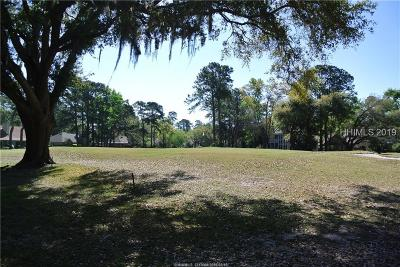 Hilton Head Island Residential Lots & Land For Sale: 7 Timber Lane