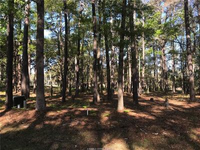 Daufuskie Island SC Residential Lots & Land For Sale: $24,900