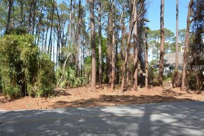 Hilton Head Island Residential Lots & Land For Sale: 170 Mooring Buoy
