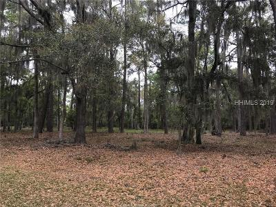 Daufuskie Island SC Residential Lots & Land For Sale: $12,500