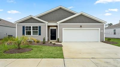 Single Family Home For Sale: 2279 Blakers Boulevard