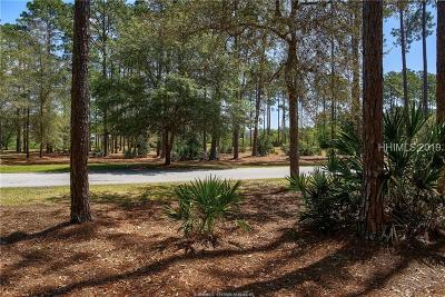 Bluffton Residential Lots & Land For Sale: 584 Mount Pelia Rd