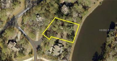 Bluffton Residential Lots & Land For Sale: 3 Stillwater Lane