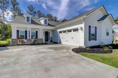 Hampton Lake Single Family Home For Sale: 103 Quarter Casting Circle