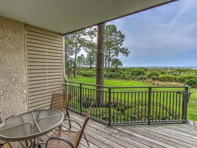 Hilton Head Island Condo/Townhouse For Sale: 247 S Sea Pines Drive #1824