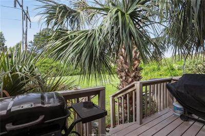 Beaufort County Condo/Townhouse For Sale: 5 Gumtree Road #I-16